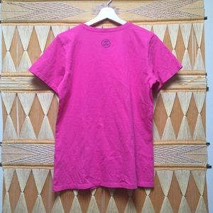 Life Is Good Tops - Life is good Turtle S/S Crusher Tee Womens M